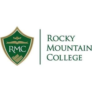 Rocky Mountain College logo