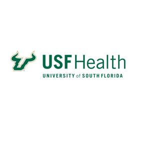 University of South Florida Health logo